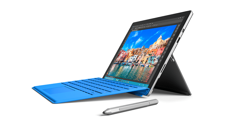 Neues Microsoft Profi-Tablet: Surface Pro 4